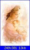 """Mamma e bambino""-madonna-cn-bambino-jpg"