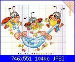 Lenzuolino con coccinelle o pecorelle-coccinelle%2520e%2520nome-jpg