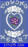 Ex-voto o grazia ricevuta-violetta-cuore1a-jpg
