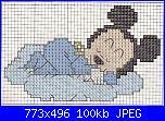 Bordura  lenzuolino da ricamare.. con personggi......-topolino_nanna%5B1%5D-jpg
