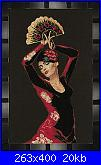"""Flamenco"" Lanarte!+ aiuto legenda colori-lanarte-cross-stitch-kit-flamenco-dancer-35073-jpg"