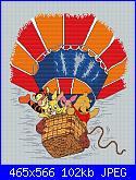 Legenda Winnie the Pooh in mongolfiera-hot-air-balloon-jpg
