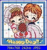 Schema per quadretto matrimonio-136772591-jpg