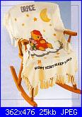 copertina winny pooh: Designer Stitches, H46 - Moon and Stars Afghan-112-_winnie_the_pooh-jpg