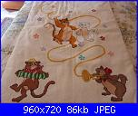 coperta e paracolpi aristogatti-aristocats-jpg