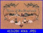 """Voice of the shepherd"" di told in a garden-3949-jpg"