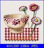 Cerco schemi DMC con tazze BK285, BK286, BK 288, BK763 e BK764-dmc-tazza-rossa-con-margherite-bk286-jpg