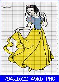 Biancaneve nel cuore poco leggibile-blanche%2520neige-png