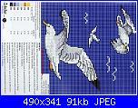 schemi per asciugamani-15gabbiani-jpg