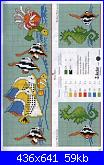 schemi per asciugamani-33cavallucci-alghe-jpg