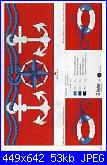 schemi per asciugamani-23ancora-salvagenti-jpg