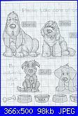 Schema cani con ciotole-cani_insieme_02-jpg
