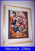Schema Banda Disney Ciak-quadri_disney-gr-jpg