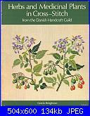 Gerda Bengtsson -  Herbs 30-3814-60976-85560-35162361-m750x740-jpg