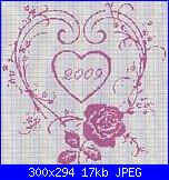 Cerco suggerimenti per anniversario matrimonio-cuore%2520con%2520rosa1a-jpg