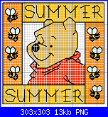 Ho di nuovo perso Winnie-pooh-summer-png