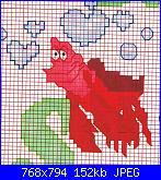 sebastian della sirenetta-immagine2-jpg