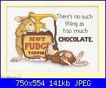 """""""House of Mouse"""" condivido schemi topolini, posso?-topi_cioccolato-jpg"""
