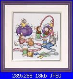 """""""House of Mouse"""" condivido schemi topolini, posso?-topini_atelier-jpg"""