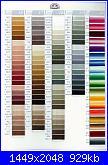 Elenco tabelle conversione filati: DMC, Anchor, Madeira, Profilo, ecc.-cartella-colori-dmc-completa_page_5-jpg