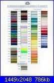 Elenco tabelle conversione filati: DMC, Anchor, Madeira, Profilo, ecc.-cartella-colori-dmc-completa_page_6-jpg