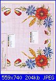 Schema del particolare Tovaglia Papaveri di Barbara69-141633-9ee90-55562989-m750x740-u88d5e-jpg