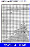 Cerco schema quadretto nascita Hi-ho-135850019-jpg