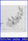 Schema del particolare Tovaglia Papaveri di Barbara69-pap3-jpg