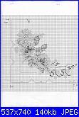 Schema del particolare Tovaglia Papaveri di Barbara69-pap4-jpg
