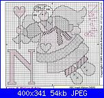 "Alfabeto "" ABC Angel Afghan""-letter-n-jj-pat-jpg"