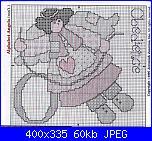 """Alfabeto """" ABC Angel Afghan""""-letter-o-jj-pic-jpg"""