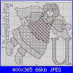 "Alfabeto "" ABC Angel Afghan""-letter-u-jpg"