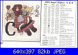 """Alfabeto """" ABC Angel Afghan""""-letter-c-jj-pic-jpg"""