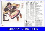 """Alfabeto """" ABC Angel Afghan""""-letter-e-jj-pic-jpg"""