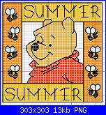 Winnie pooh max 21 quadretti.....-pooh-summer-png