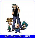 Schema viso Vasco Rossi-vasco-jpg