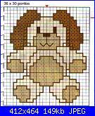 Chi mi aiuta con questo  lenzuolino-cane-1-jpg