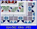Cerco bordo /cornice per tovaglietta/centrino-cross-stitch-patterns-bord-%5B1%5D-jpg