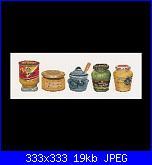 Cerco Mustard Pot di Thea Gouverneur art. 3046-3046-jpg