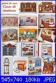 "cerco shema tratto dalla rivista ""casas de munecas punto de cruz""-rivista-jpg"