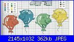 palloncini e aquiloni punto croce-1-jpg