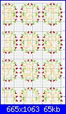 ALFABETI PER VOI-abc-borde-flores-3-png