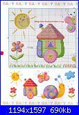 cerco farfalla cicciosa :) - credo da rivista spagnola-6854794casinha-com-caracol1-jpg