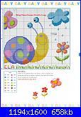 cerco farfalla cicciosa :) - credo da rivista spagnola-6854805casinha-com-caracol1-jpg