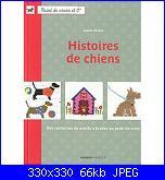 cerco Histoires de chiens di Sophie Hélène - Mango pratique-foto-php2-jpg