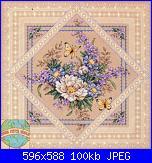 Cerco schemi quadretti!!-35105-flowers-lace-butterfly-bouquet-jpg
