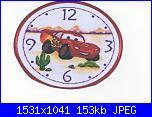 cerco orologio cars-orologio-jpg