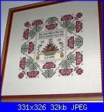 cerco A marriage Sampler di Hillside Samplings-marriage-jpg