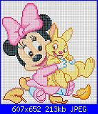 legenda colori dmc-minnie5-jpg