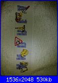 Mini motivi macchinine per bavaglini-14112010237-jpg